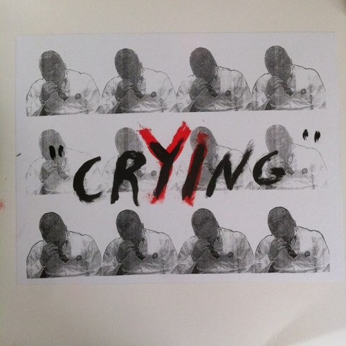 Yi - Crying LP