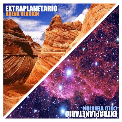 EXTRAPLANETARIO(Rubio,Enjoy Canoa,Charly,NerbiGalgoRock y AcidoP)