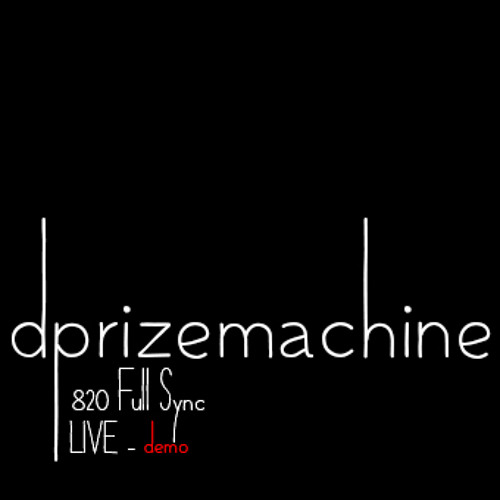 820  full sync LIVE-Demo