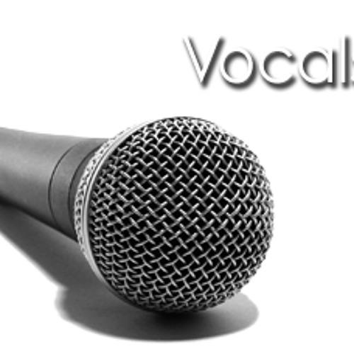 Vocal Tracks/ Ballads