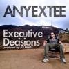 "Episode.4 – Next ""Anyextee"" - Executive Decisions"