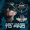 17 - Aint Hard To Find (Featuring Lil Boosie)