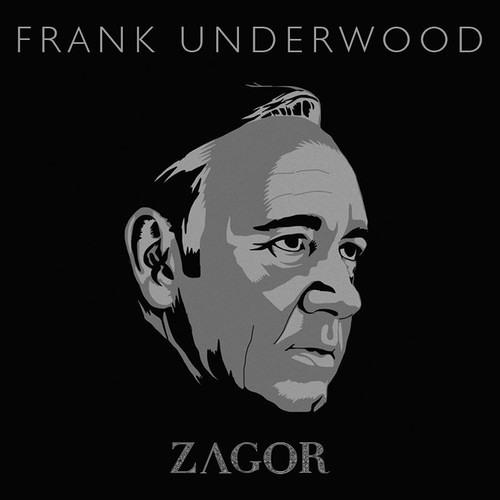 Frank Underwood by ZAGOR