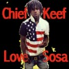 Cheif Keef Ballin At House Album Cover
