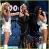 Madonna, Britney Spears, Christina Aguilera - Like A Virgin, Hollywood