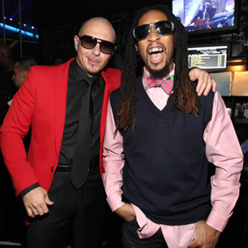 "Turn Down For What""LIL JON Remix"" Feat. Pitbull & Ludacris DIRTY"