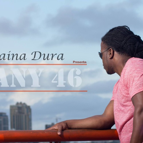 Danny 46 - Pla Pla (Prod.By Francis Beats)(Dembow 2014)