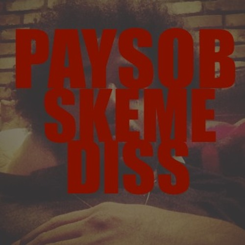 Payso b - LONNIE IS A BITCH (Skeme Diss)