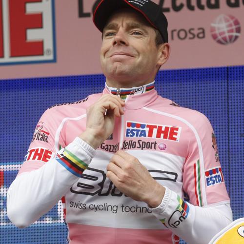 Podcast 8 May 2014: A Giro d'Italia special