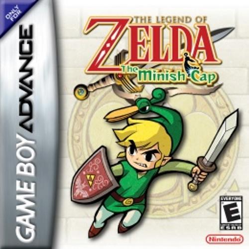 Legend Of Zelda Minish Cap Picori Festival Bass Remix