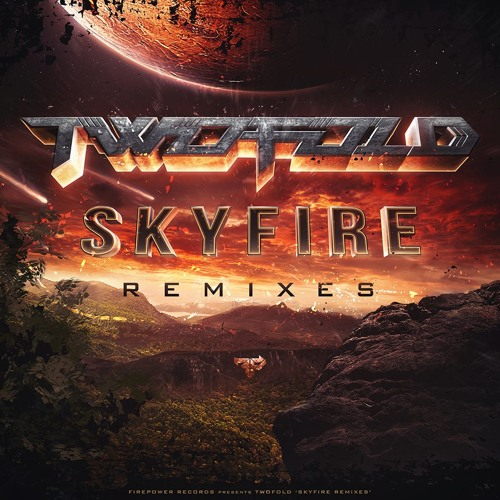 Skyfire (AlexAnder & Dr. Ozi Remix)