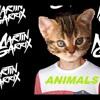 Animals (Victor Niglio Twerk VIP) Remix