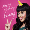 katy Perry Ft Lady GaGa - Birthday