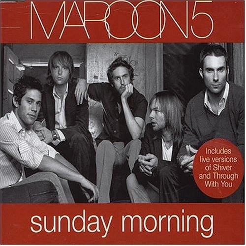 Sunday Morning - Maroon5 (Cover) by Ludolfus Bertolomeus [ Music By @dedekputrawan ]