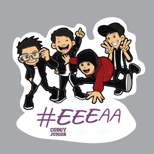 #EEEAA - Coboy Junior (Cover) By Ludolfus Bertolomeus