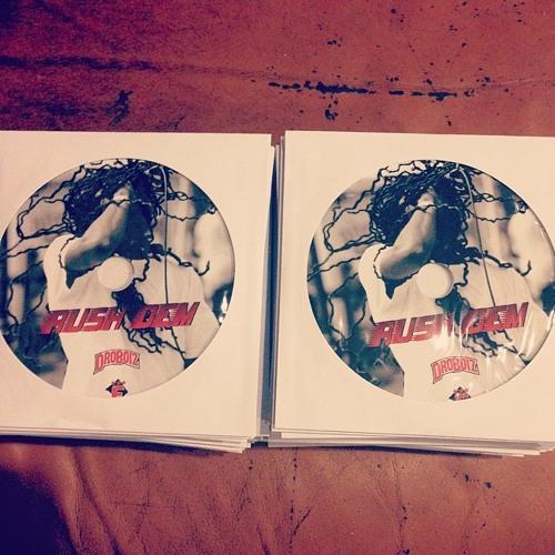 Rush Dem Promo Mix 2014