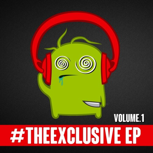 KNIFE - I AM THE BOSS (TOP SECRET VIP) (OUT NOW ON #TheExclusiveEp Vol.1 !!!)