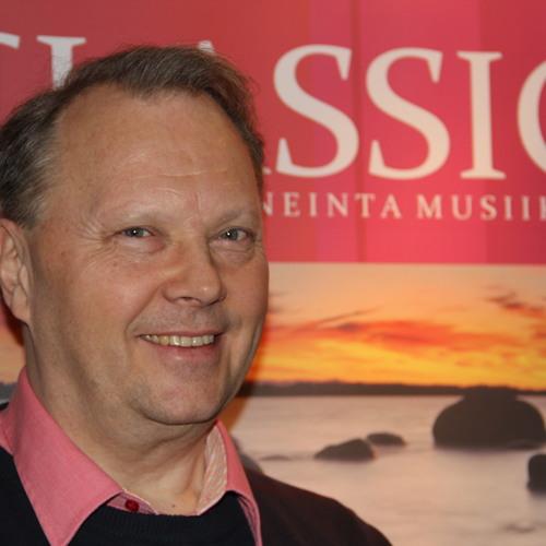 Säveltäjävieraana Timo-Juhani Kyllönen