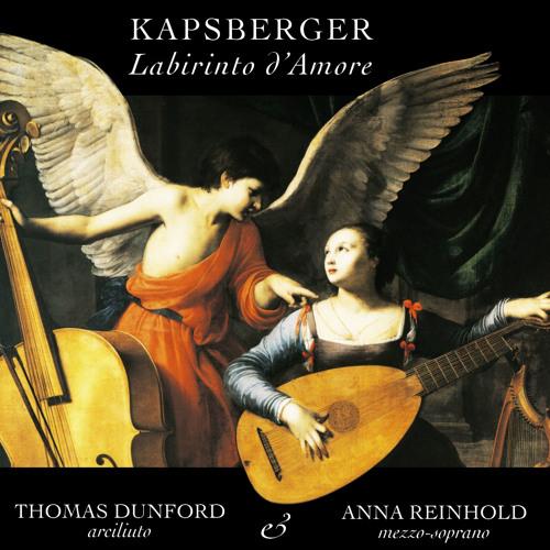 Berceuse de Merula - Anna Reinhold & Thomas Dunford