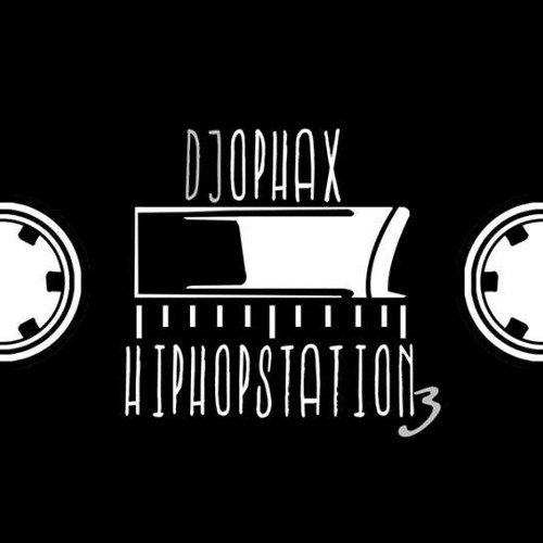 DJ OPHAX - #HipHopStation #3