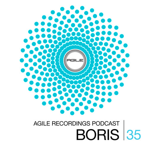 Agile Recordings Podcast 035 with Boris