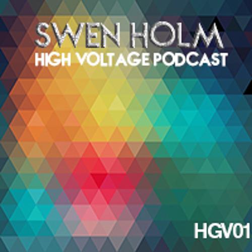 Swen Holm present - High Voltage Podcast