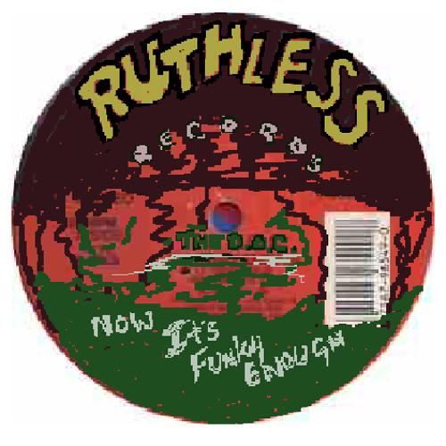 (Now) Its Funky Enough (Right Lane Remix)