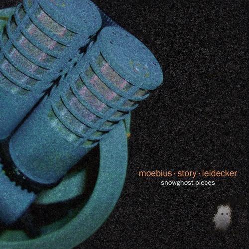 Moebius Story Leidecker - Treadmill