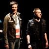 2013 - BACKSTAGE - Der Fall der Diva: The New World (MCA Ensemble)