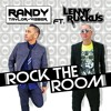 Rock the Room RADIO airchecks and interviews - Randy Taylor-Weber ft Lenny Ruckus