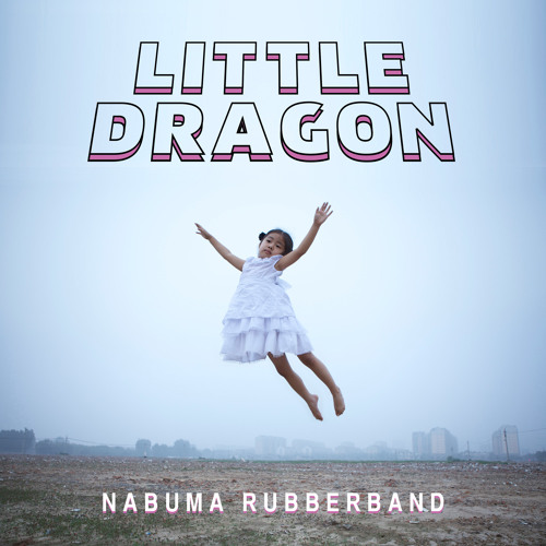 Little Dragon 'Klapp Klapp' (Lord Of The Isles Remix) (Because Music)
