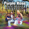 Folsom Prison Purple Rose