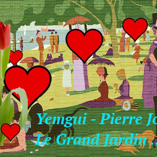 Le Grand Jardin - Prod by Pierre Joseff