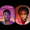 Chance The Rapper X Childish Gambino | Type Beat | Instrumental *Free DL*