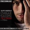 Enrique Iglesias - I'm a Freak - Ruchir Kulkarni (Dj Ruchir) & Chad Remix