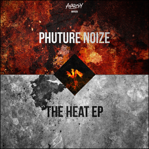 Phuture Noize - The Heat (Official HQ Preview)