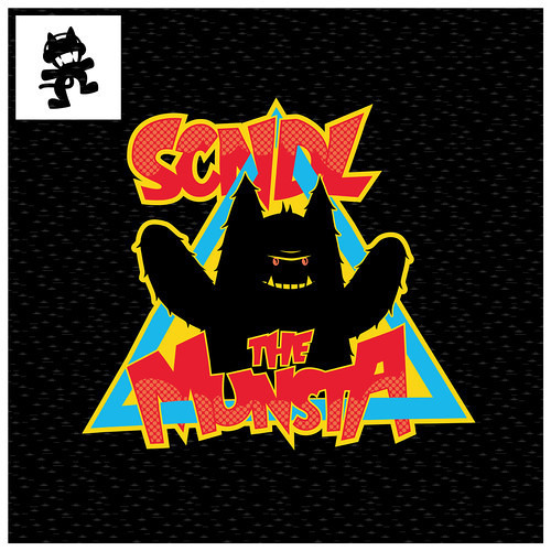 SCNDL - The Munsta [Official AlphavibeZ Remix]
