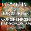 The Rains Of Castamere (Game Of Thrones) (Flute&Cello Cover)