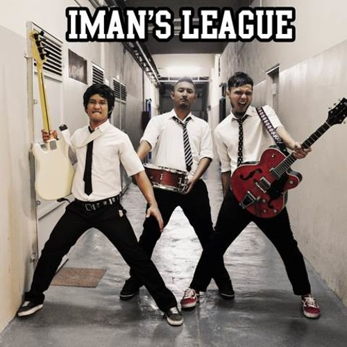 Iman's League - Nafas Terakhir