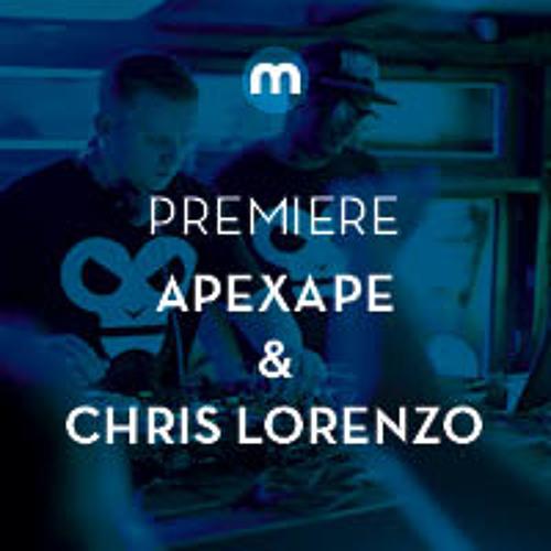Premiere: Apexape & Chris Lorenzo 'Got To Give' (Heavy edit)