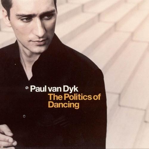 Paul van Dyk - The Politics Of Dancing 1 - CD 1 (2001)