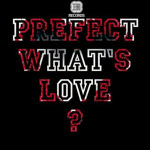 Prefect - Whats Love (Lefty Remix)