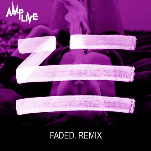 ZHU-FADED(AMP LIVE REMIX)
