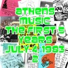 Athens Music -- The First Five Years. From Susan Murphy, WUOG, July 4, 1983- part 2