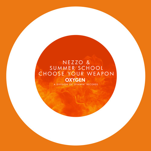 Nezzo - Summer School - Choose Your Weapon (Available May 12)
