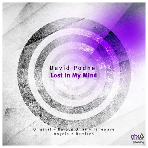 David Podhel - Lost in My Mind (Haroun Omar Remix)