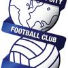Birmingham City's PAUL ROBINSON -