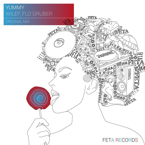 FG, Wilef - Yummy (Original Mix)