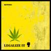 1. Digital Monk - Legalize it