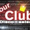 107 CHARANGA HABANERA - LA CHICA MAS BELLA (DJ DIEGO 2013 SALSA 1)